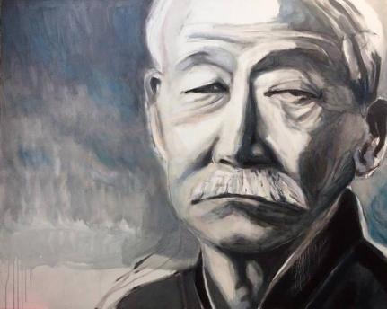 Jigoro Kano par Emmanuel Lagier