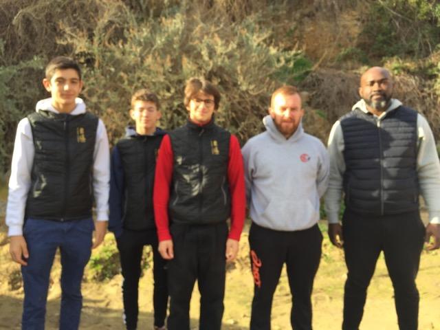 Tournoi régional de Béziers séniors et cadets - label occitanie