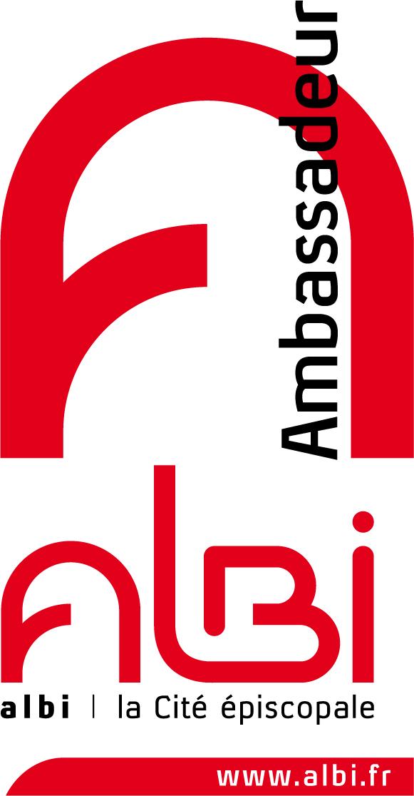 Site officiel mairie d'Albi